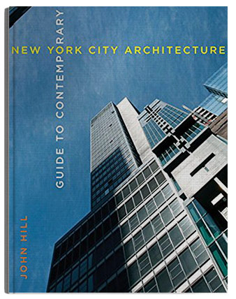 Hill, John. New York City Guide to Contemporary Architecture. #123.