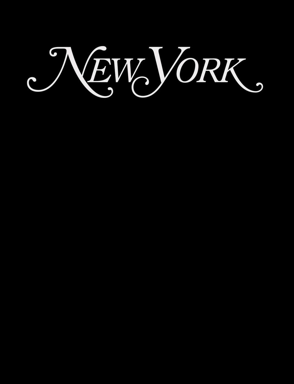 "Best of New York, ""Picnic Spot, West Harlem Piers"" New York Magazine, 14-21 Mar 2011:98."