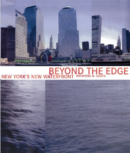 "Gastil, Raymond W. ""Harlem on the Hudson River: Community, Communication and Design."" Beyond the Edge: New York's New Waterfront. 2002: 132-133."