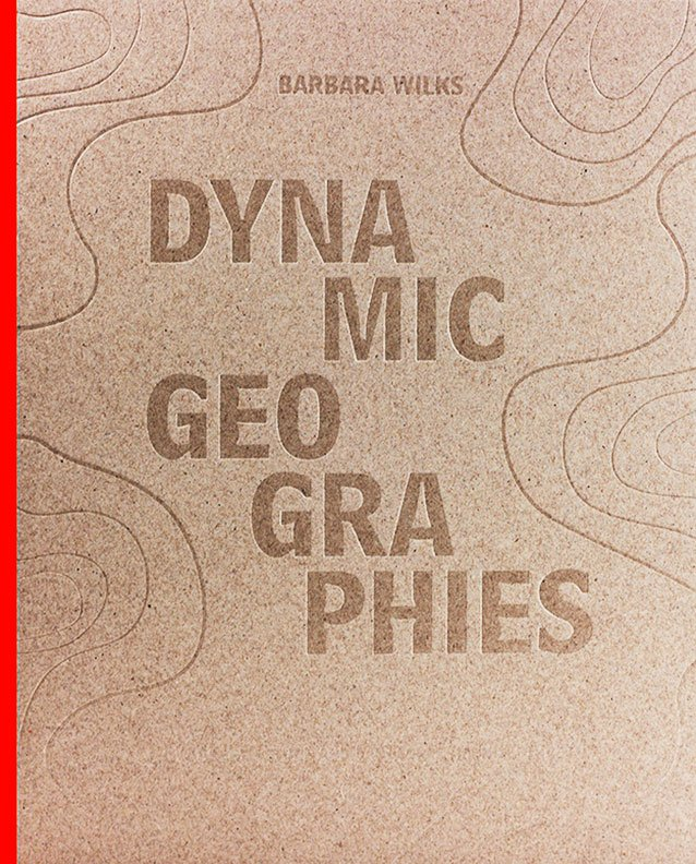 Photo of Dynamic Geographies